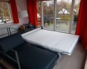 ferienhaus-fischland-darss-Doppelbett